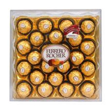 T24 Ferrero Rocher